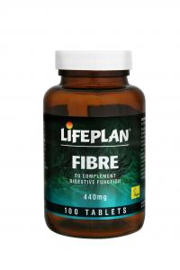 Lifeplan Fibre 100 tablets